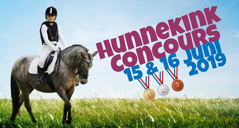 Kijk hier voor de uitslagen van het Hunnekink Concours!